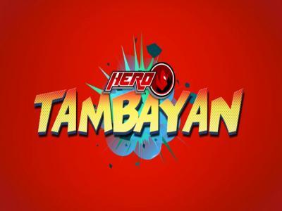 Watch Hero Tambayan this August 18