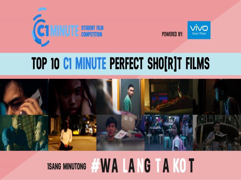 C1 Minute Top Ten