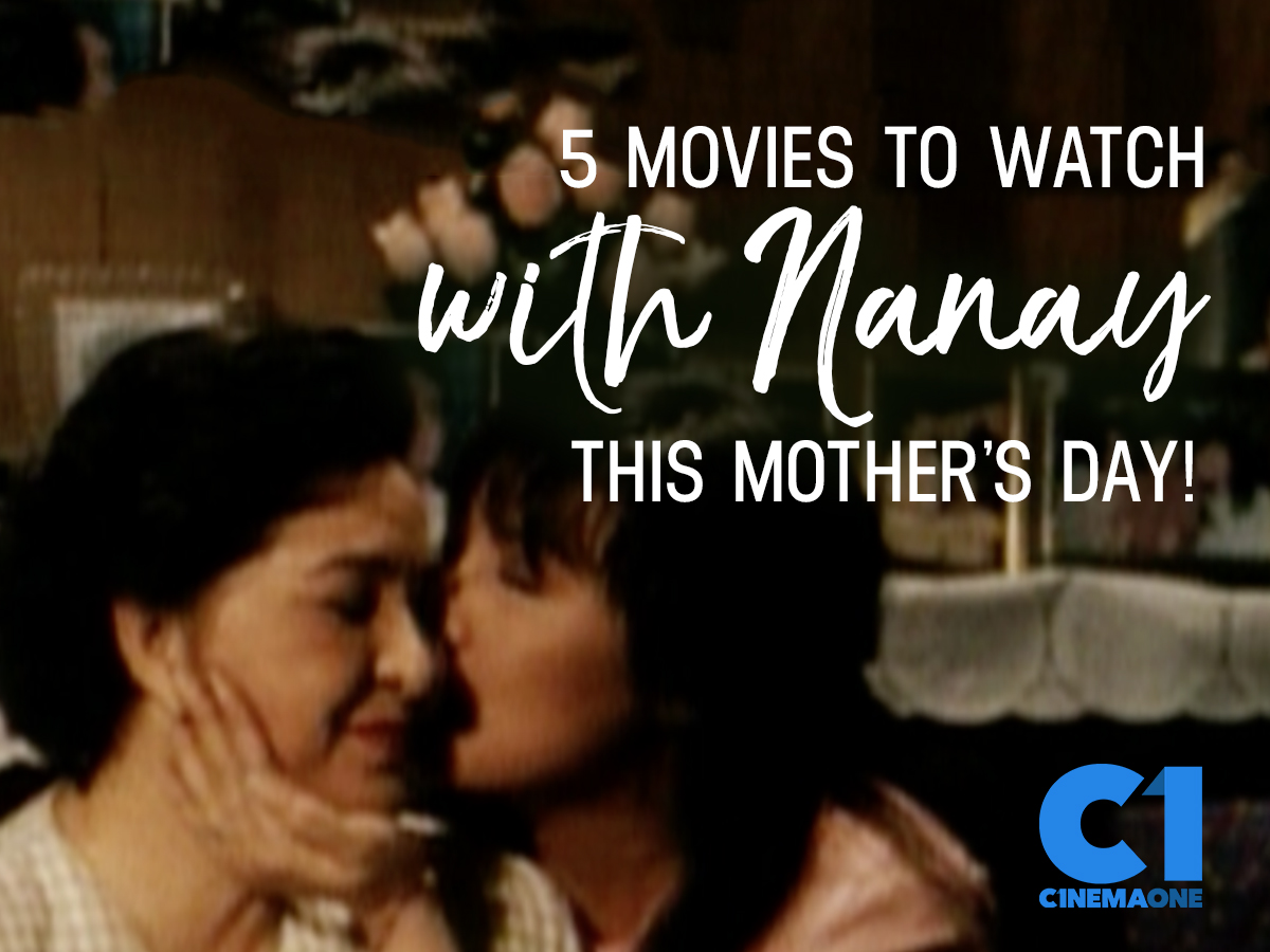 MOTHER'S DAY MOVIES ON C1