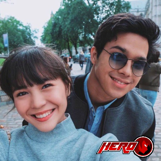 Elmo and Janella's favorite anime shows