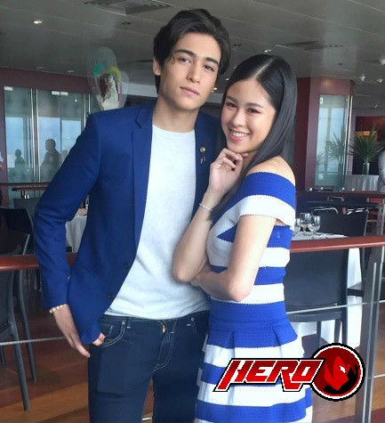 KissMarc shares the superpowers they wish they had