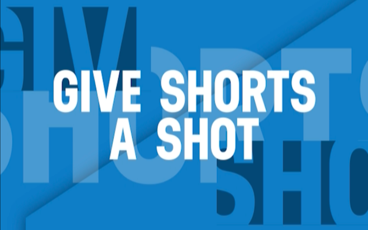 We're calling all filmmakers to submit your Short Films!