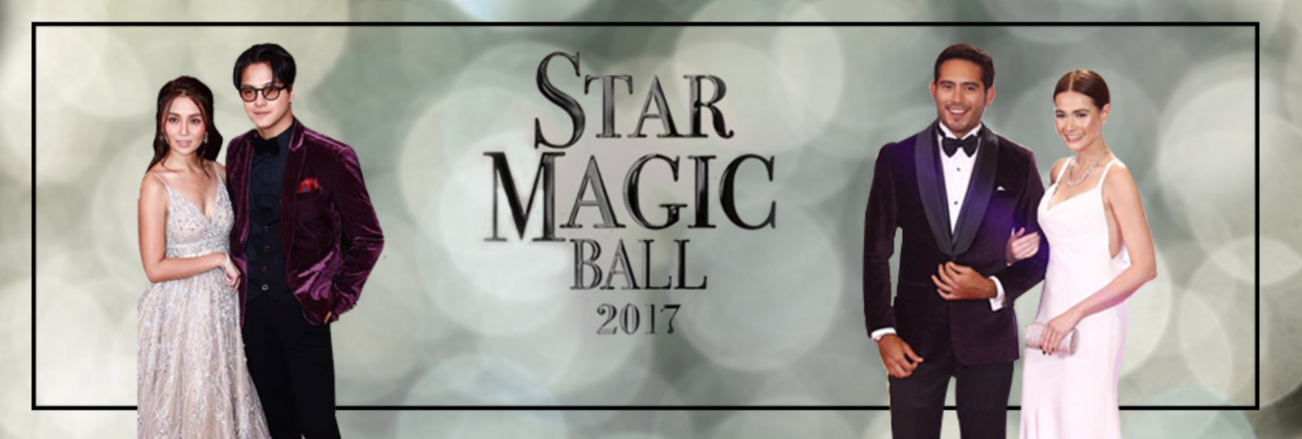 Biggest event of the year Star Magic Ball 25th Anniversary