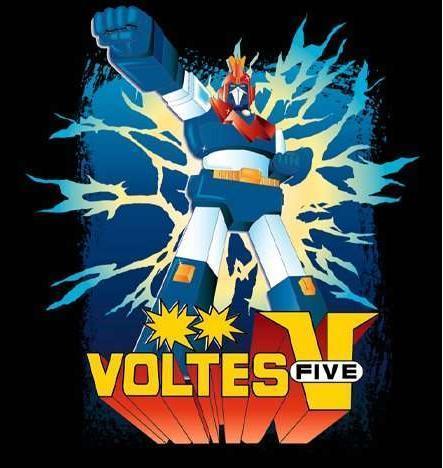 Voltes V 40th anniversary celebration