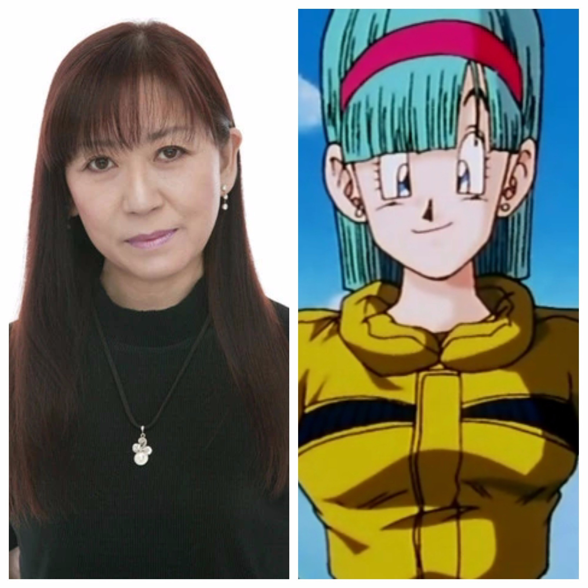 Her stint in Dragon Ball lasted for 31 years.