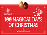 Magical season of Christmas awaits SM shoppers